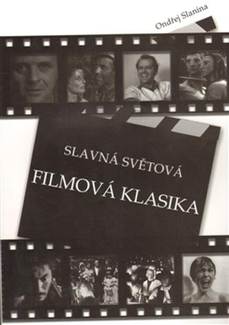 Slavná světová filmová klasika