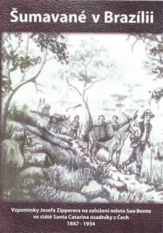 Šumavané v Brazilii
