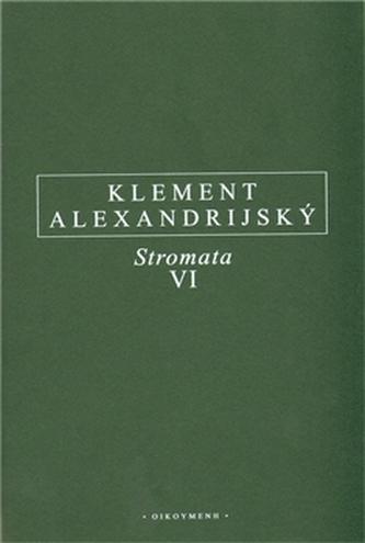 Stromata VI