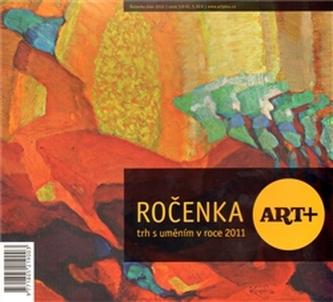 Ročenka Art+ 2011