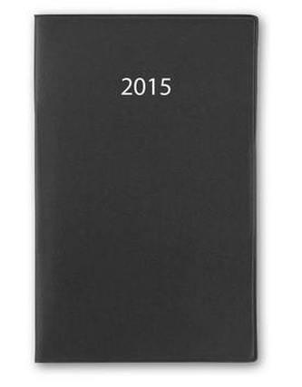 Diář VEGA 08 PVC čtrnáctidenní 2015