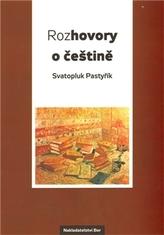 Rozhovory o češtině