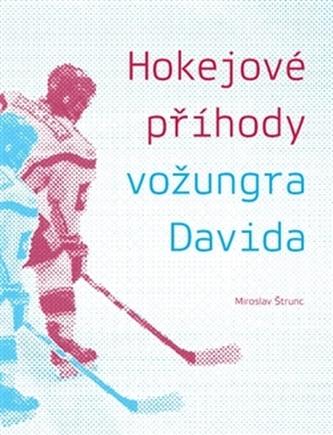 Hokejové příhody vožungra Davida