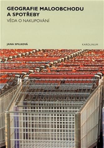 Geografie maloobchodu a spotřeby