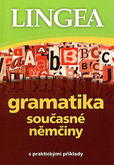 Gramatika současné němčiny