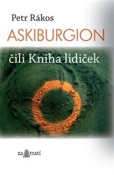 Askiburgion čili Kniha lidiček