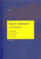 Školní vzdělávání ve Švédsku