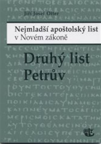 Druhý list Petrův
