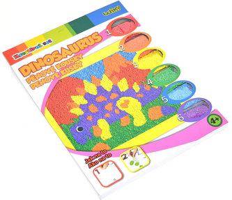 Kreativní set - Dinosaurus