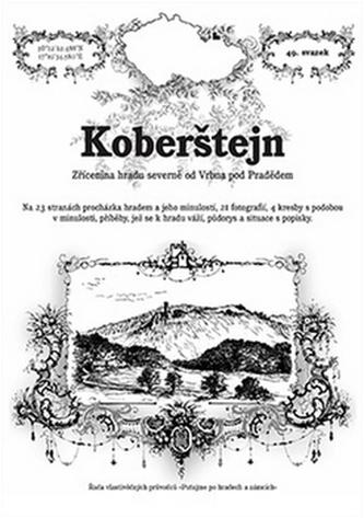 Koberštejn - Rostislav Vojkovský