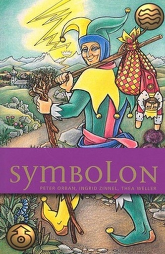 Symbolon (kniha a sada karet)