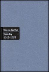 Deníky 1913-1923