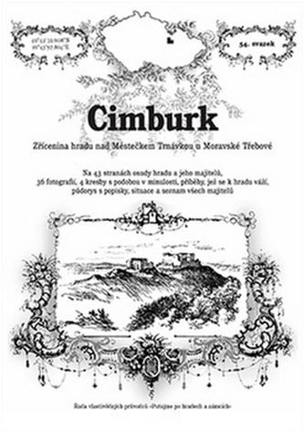 Cimburk - Rostislav Vojkovský