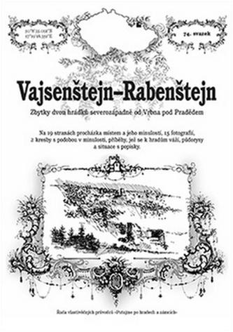 Vajsenštejn-Rabenštejn
