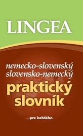Nemecko-slovenský slovensko-nemecký praktický slovník