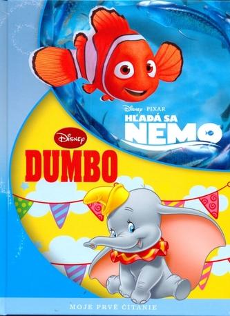 Hľadá sa Nemo Dumbo
