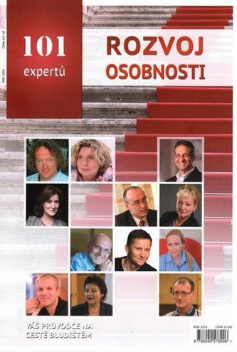 101 expertů Rozvoj osobnosti