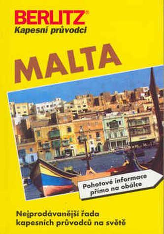 Kapesní průvodce: Malta