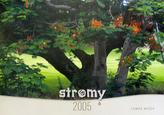 Stromy 2005 - nástěnný kalendář