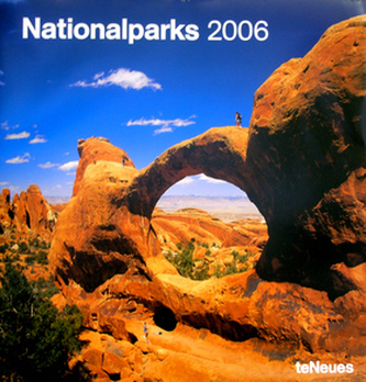 Nationalparks 2006