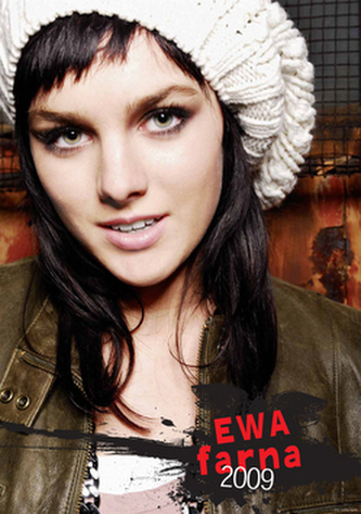 Ewa Farna 2009