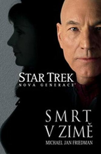 Star Trek - Smrt v zimě - Michael Jan Friedman