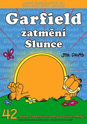 Garfield - Zatmění Slunce (č. 42) - Davis Jim