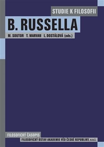 Studie k filosofii Bertranda Russella