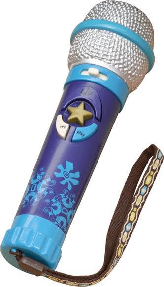 Mikrofon Okideoke