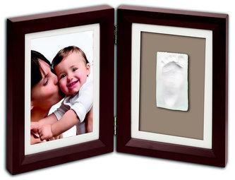 Rámeček Print Frame Brown & Taupe / Beige