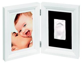 Rámeček Print Frame White & Black - neuveden