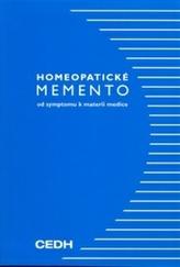 Homeopatické memento
