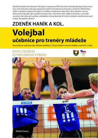 Volejbal – učebnice pro trenéry mládeže