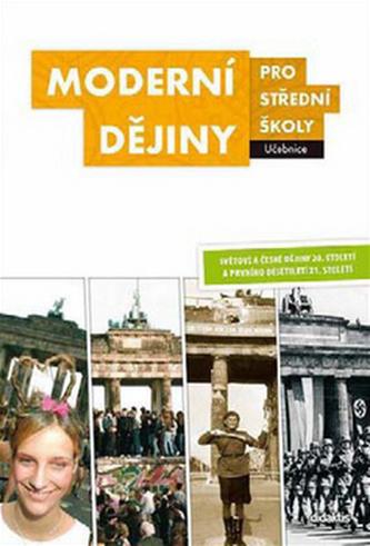 Moderní dějiny pro střední školy
