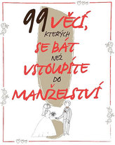 99 věcí, kterých se bát, než vstoupíte..Petr LoukaDavid LaňkaPevná s přebalem lesklá978-80-87973-00-4