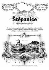 Štěpanice - zříceniny hradu u Jilemnice