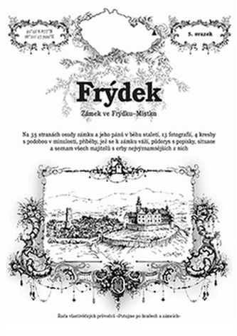 Frýdek - zámek ve Frýdku-Místku - Rostislav Vojkovský