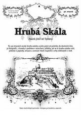 Hrubá Skála - zámek jižně od Turnova