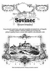 Sovinec - hrad jižně od Rýmařova
