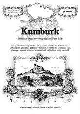 Kumburk - zřícenina hradu severozápadně od Nové Paky