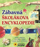 Zábavná školáková encyklopedie