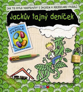 Jackův tajný deníček