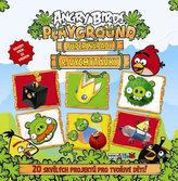 Angry Birds - hračky