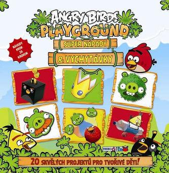 Angry Birds - hračky - neuveden