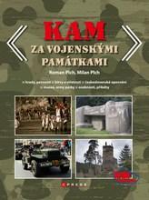 KAM za vojenskými památkami