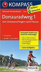 Donauradweg 1, Von Donaueschingen nach Passau 7009 NKOM
