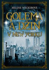 Golema a Džin v New Yorku