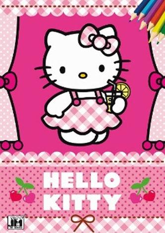Hello Kitty A5+