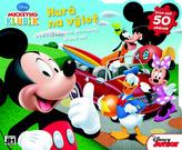 Otevři okénko Mickeyho klubík Hurá na výlet