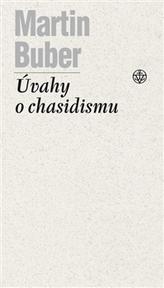 Cesta člověka podla chasidského učení